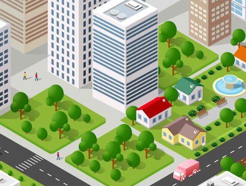 市政绿化工程施工